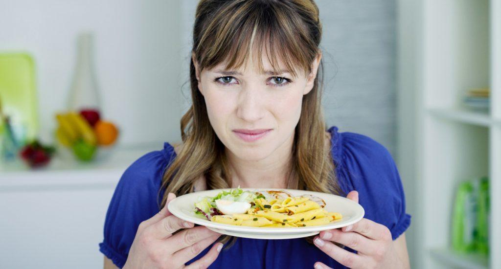 Disturbo Evitante-Restrittivo dell'assunzione del cibo: i criteri diagnostici