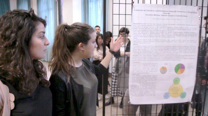 Forum della Ricerca in Psicoterapia: il video della Poster Session – Riccione 2019