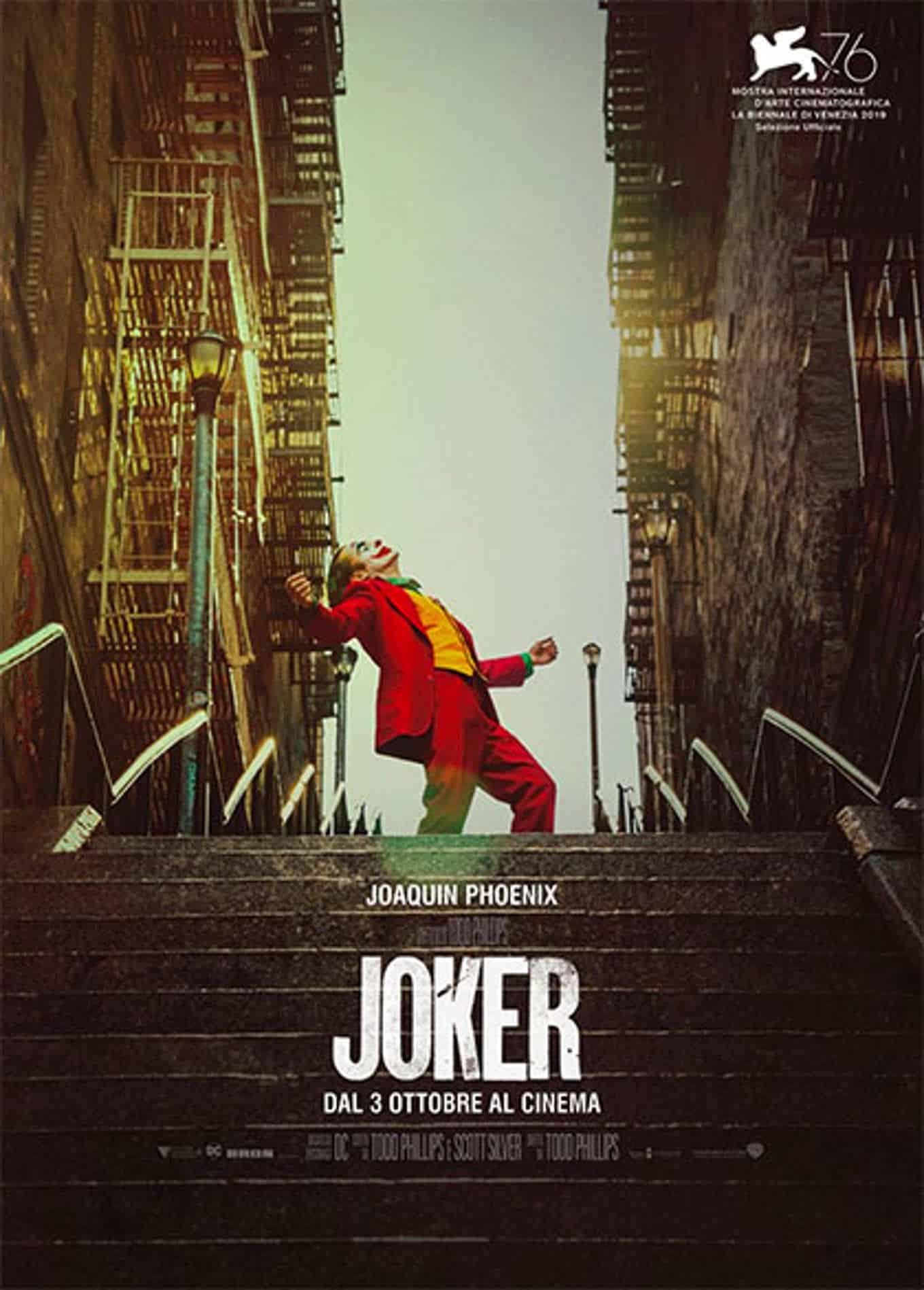 Joker e le nostre anime – Recensione del film