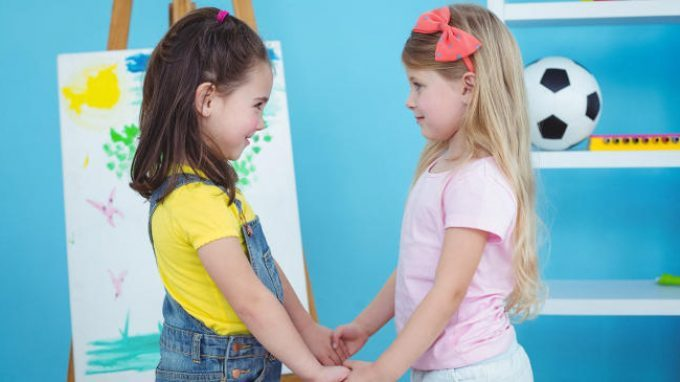 Il ruolo del linguaggio nello sviluppo della teoria della mente nel bambino