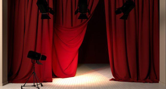 C'era una volta… a teatro e L'isola di Shakespeare – Un viaggio nella Logoteatroterapia
