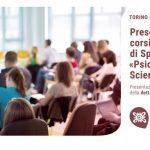Psicoterapia e Scienze Cognitive Genova: presentazione della Scuola di Psicoterapia – Torino, 26 Ottobre 2019