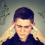 Schizofrenia e allucinazioni uditive: anomalie nell'organizzazione tonotopica