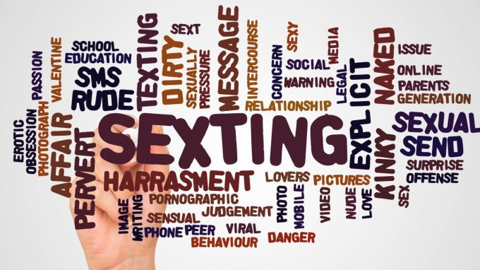 Sexting tra adolescenti: rischi e pericoli. Il parere degli esperti Anna Oliverio Ferraris e Fabrizio Quattrini
