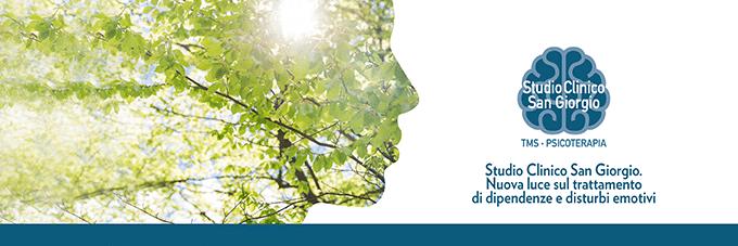 Studio Clinico San Giorgio - TMS Stimolazione Magnetica Transcranica Milano Viverone