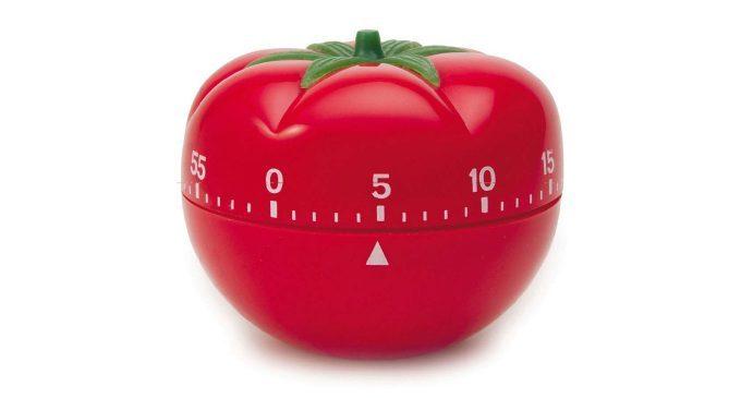 La tecnica del pomodoro: gestire in modo efficace il proprio tempo, vincendo la procrastinazione e aumentando la produttività
