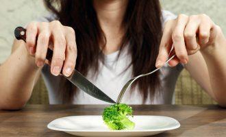 Anoressia Nervosa e Neuroscienze – Introduzione alla Psicologia