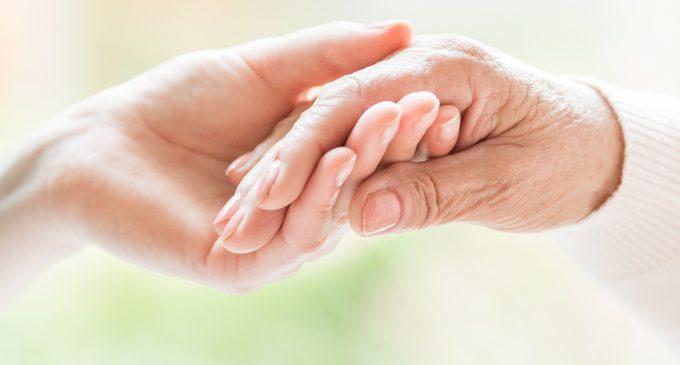 Caregivers di persone con demenza e mindfulness