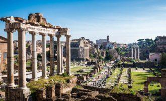 Il dono nella cultura romana: dal dono al senso di appartenenza