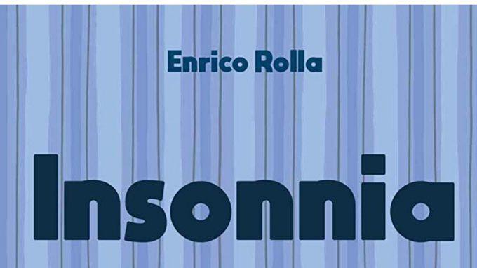 Insonnia: il metodo semplice per (ri)addormentarsi in 7 minuti (2019), di E. Rolla – Recensione del libro.