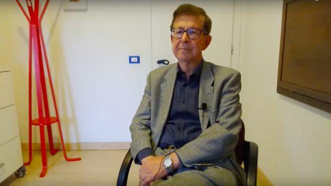 Ipnosi e terapia del dolore – Intervista al Professor Giuseppe De Benedittis