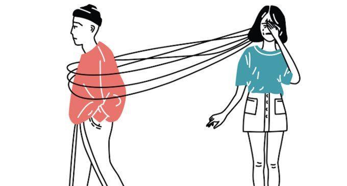 Dipendenza affettiva e pensiero desiderante: quando l'amore diventa una droga e il pensiero desiderante aumenta una narrazione a senso unico