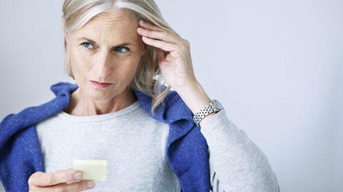 La menopausa: cambiamenti psicologici e cognitivi