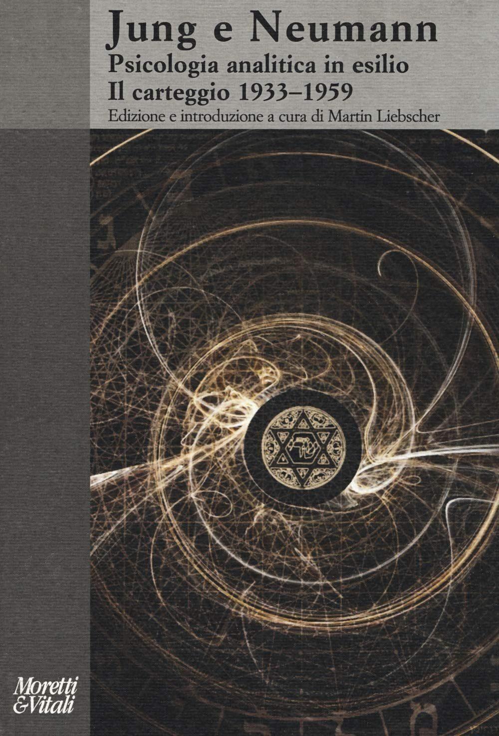 Jung e Neumann. Psicologia analitica in esilio. Il carteggio 1933-1959 – Recensione del libro II parte