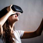Realta virtuale Facebook lancia Oculus quest Psicologia Digitale