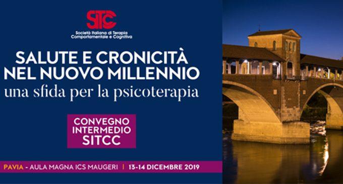 Salute e cronicita nel nuovo millennio - Congresso SITCC 13-14 Dicembre