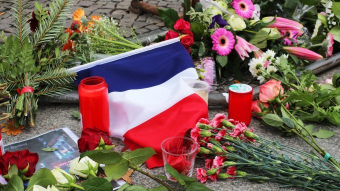 13 Novembre: la strage di Parigi e il Bataclan di Massimo Priviero