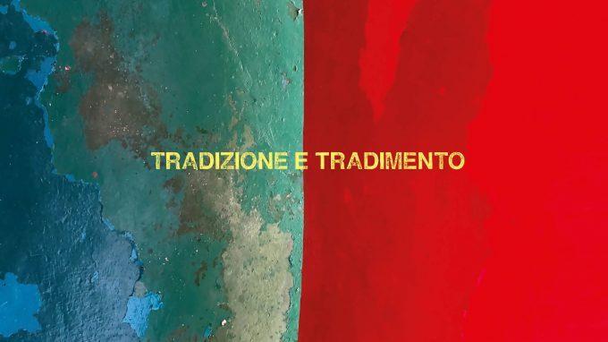 Niccolò Fabi, il cantautore della gentilezza – Recensione dell'album Tradizione e tradimento (2019)