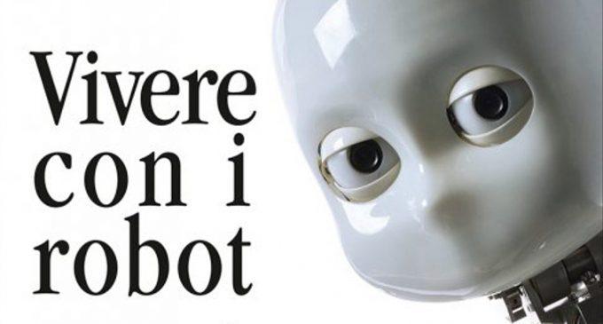 Vivere con i robot (2019) di Paul Dumouchel e Luisa Damiano – Recensione del libro
