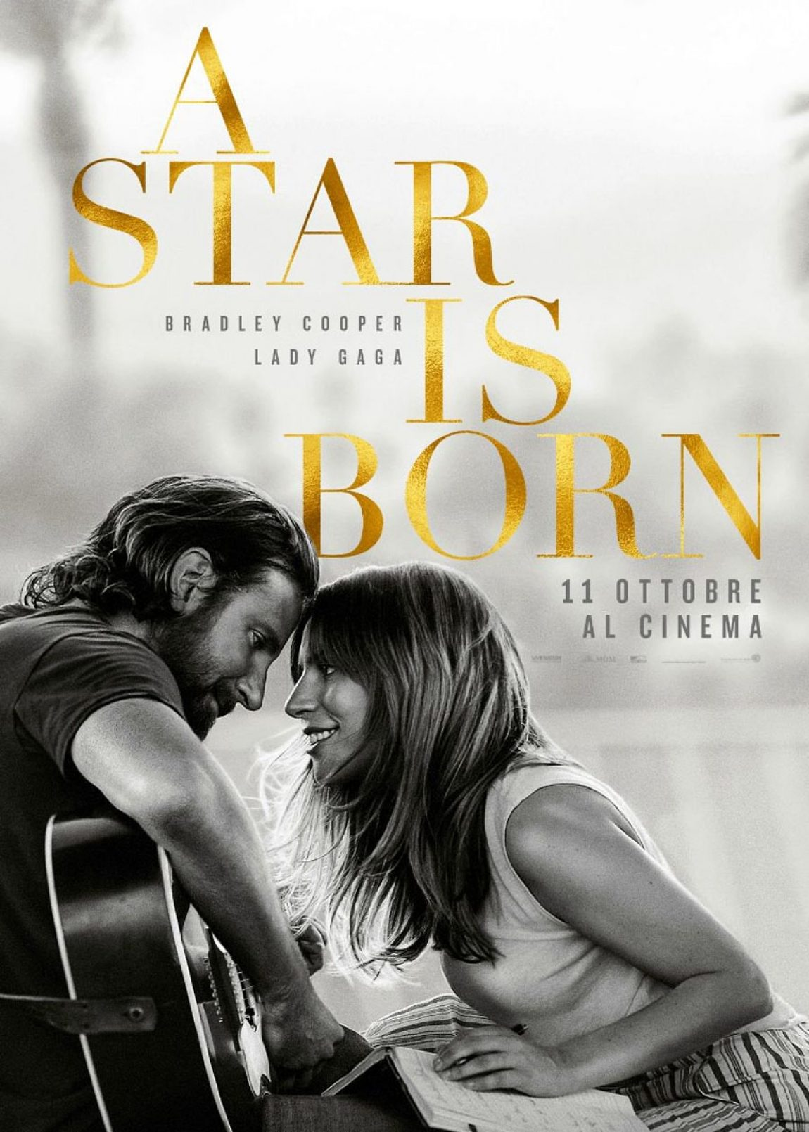 A star is born: a (New) love is born?! – Lettura sistemica del film