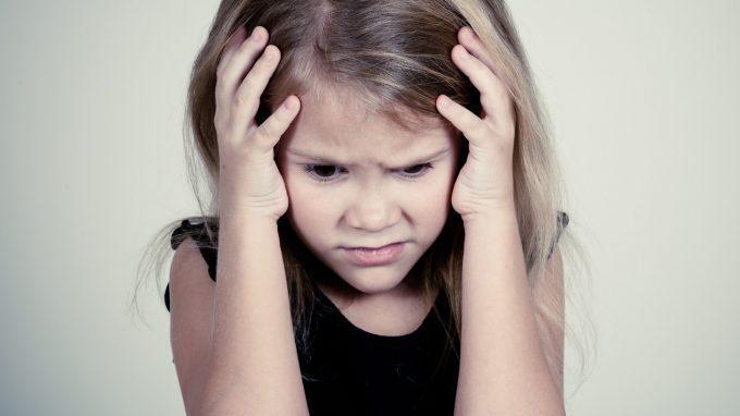 Bambini e metacognizione: sintomi, metacredenze e attention control in presenza o assenza di disturbi d'ansia