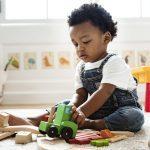 Gioco: le funzioni evolutive e la sua importanza nello sviluppo del bambino