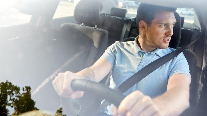 Competizione e sicurezza stradale – Come il fattore tempo innesca la competizione per la precedenza instrada