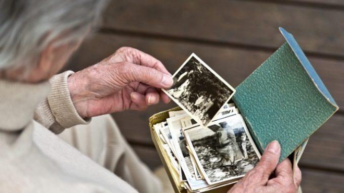 La testimonianza: invecchiamento ed emozioni