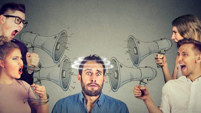 I condizionamenti sociali nella formazione della personalità