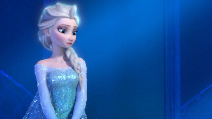 Frozen: indegnità e controllo nella vita di Elsa – La LIBET nelle narrazioni