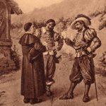 Gelosia e letteratura: cosa ci raccontano i romanzi ambientati nel 1600
