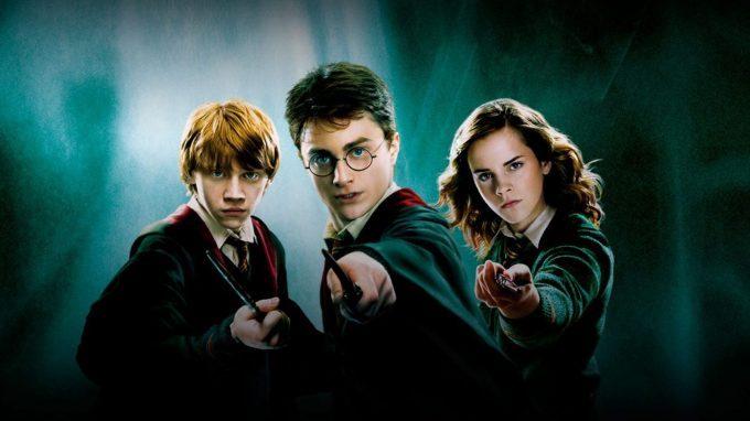 Harry Potter – La LIBET nelle narrazioni
