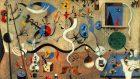 Joan Mirò e la sua tragicità espressiva