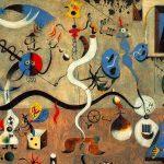 Joan Mirò: la tragicità espressiva, tra creatività e disturbi dell'umore