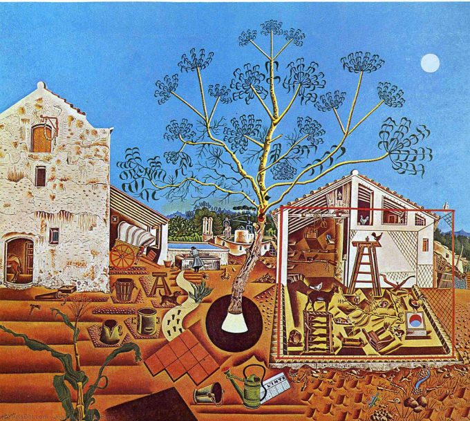 Joan Miro tragicita espressiva tra creativita e disturbi dell umore la fattoria