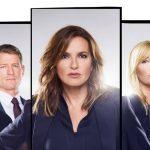 Olivia Benson: analisi in termini LIBET della protagonista di Law and Order