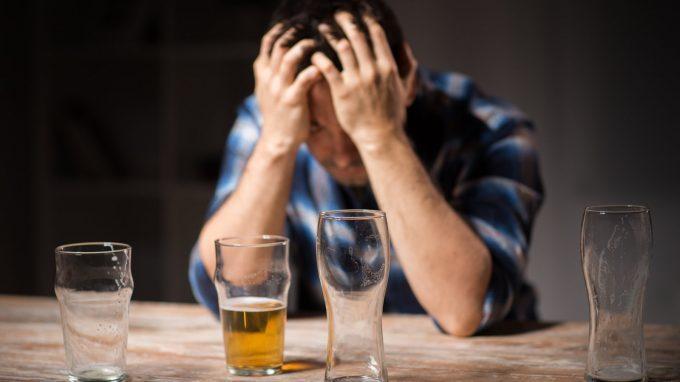 L'abuso di alcol nella schizofrenia e nel disturbo schizoaffettivo