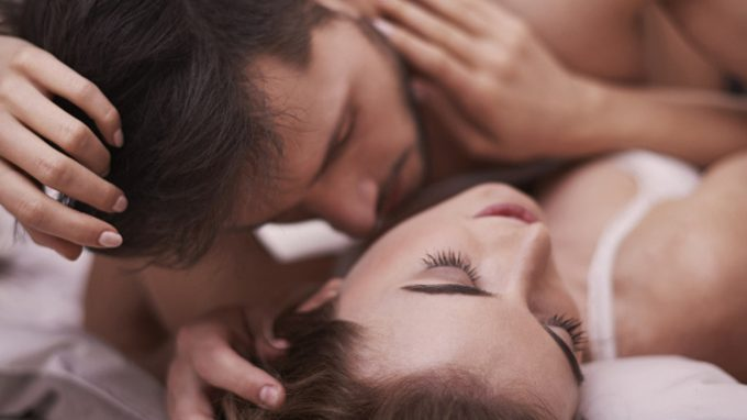 Il sesso nella coppia: parliamone!