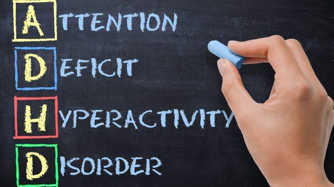 Trattamento del Disturbo da Deficit di Attenzione e Iperattività – ADHD
