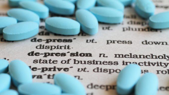 L'uso di antidepressivi durante lo sviluppo può compromettere il desiderio sessuale delle donne in età adulta