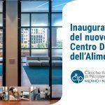 Centro Disturbi dell'Alimentazione di Milano: report dall'inaugurazione