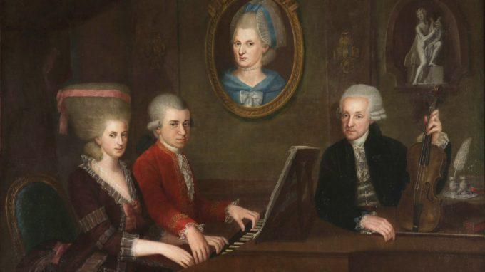 La gelosia e il famigliare nel 1700 – Dal corpo famigliare all'anima famigliare