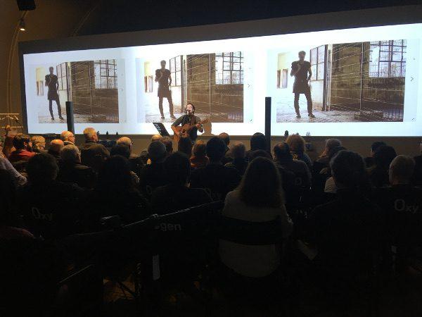 Musica ed emozioni report dall evento musicale con Massimo Priviero