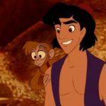 Aladdin storia di vita del personaggio e analisi in termini LIBET