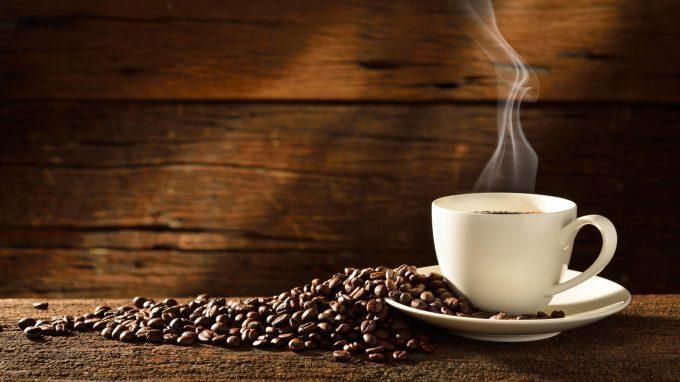 Caffeina: è davvero il carburante degli artisti?