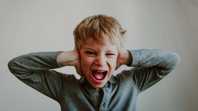 Quando il comportamento di mio figlio può essere definito 'problema'?