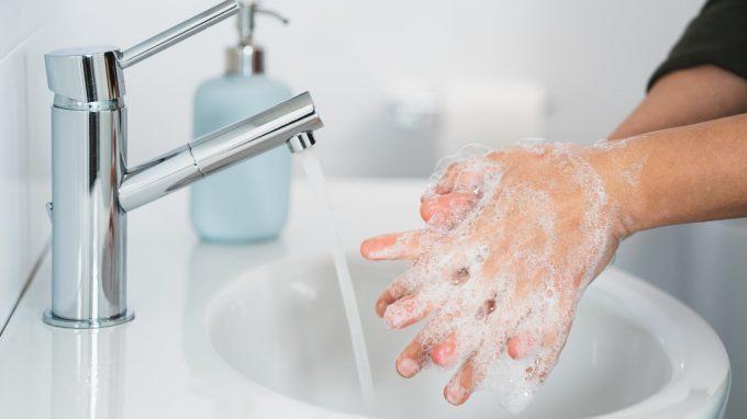 Fobia del contagio: il coronavirus e la rupofobia