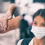 Covid-19: studi sul disagio psicologico nella popolazione cinese