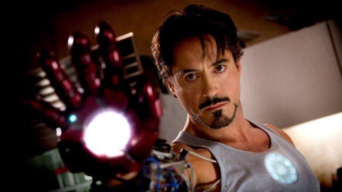 Io sono Iron Man, l'uomo di ferro con il cuore fragile – La LIBET nelle narrazioni