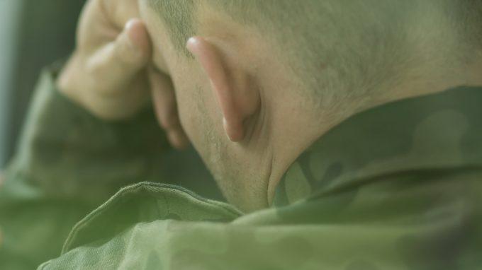 Terapia cognitiva basata sulla Mindfulness (MBCT) per veterani con disturbi psichiatrici